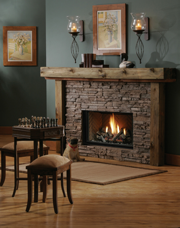 Gas Fireplace Tips for Safety and Efficiency