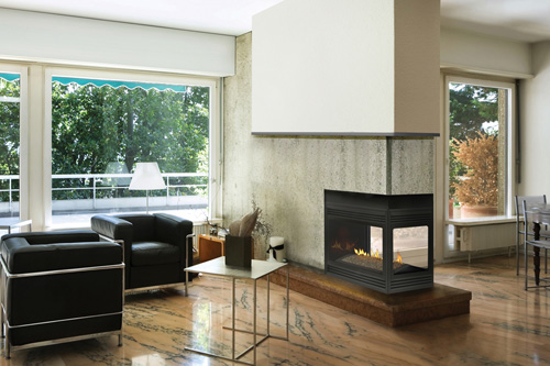 Calgary Fireplace Repair by Heatsafe